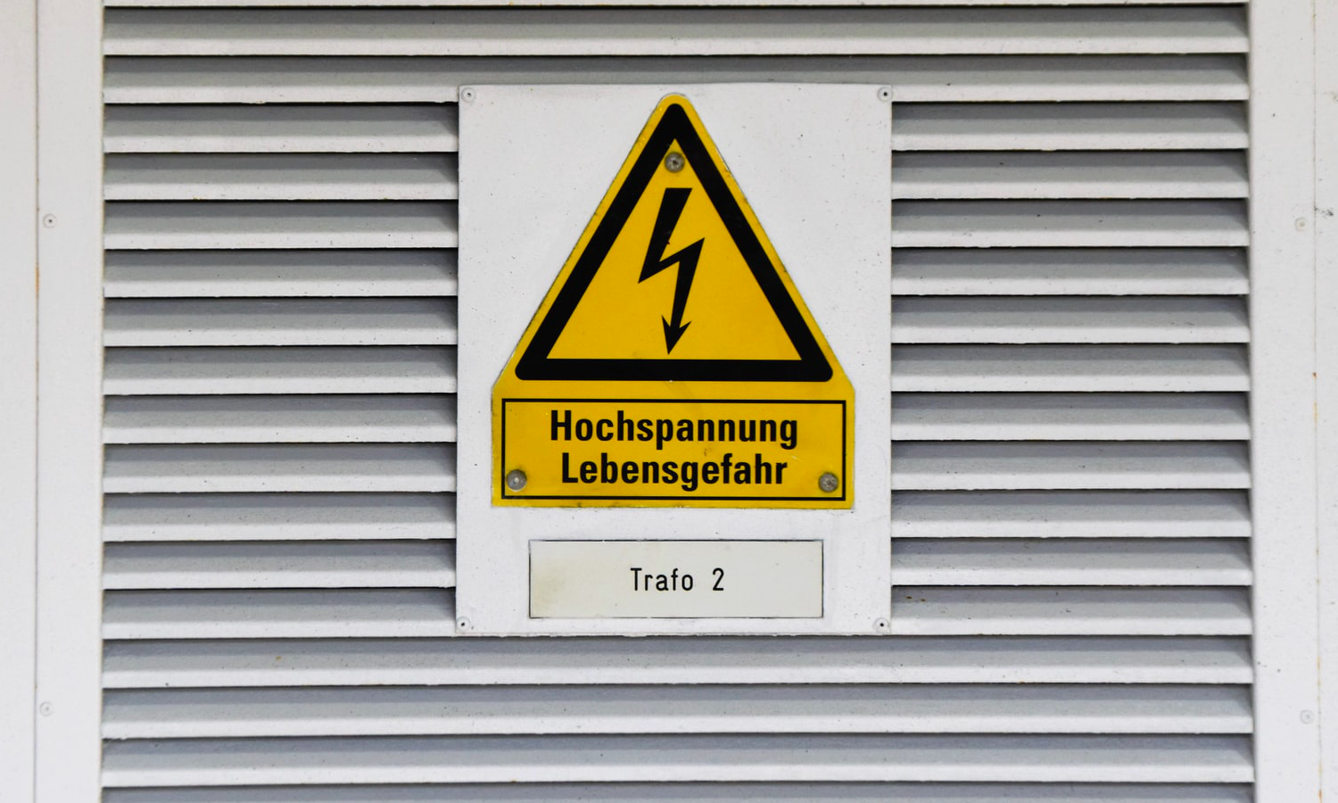 Read more about the article Stromausfall – Wo ist er hin?